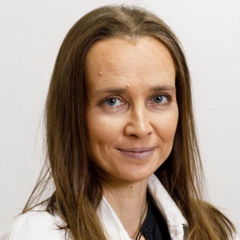 Dr Milica Kozomora