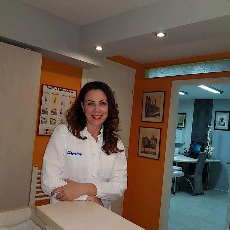 doktor Katarina Runtić