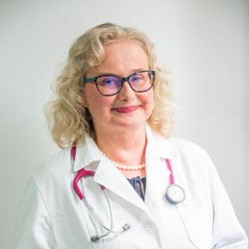 Dr Deana Tucaković Parabucki