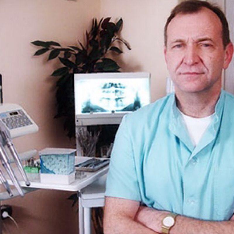Dr Fedor Marjanski