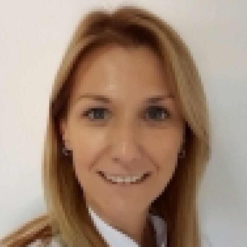 Dr sci. med. Nevena Đukić