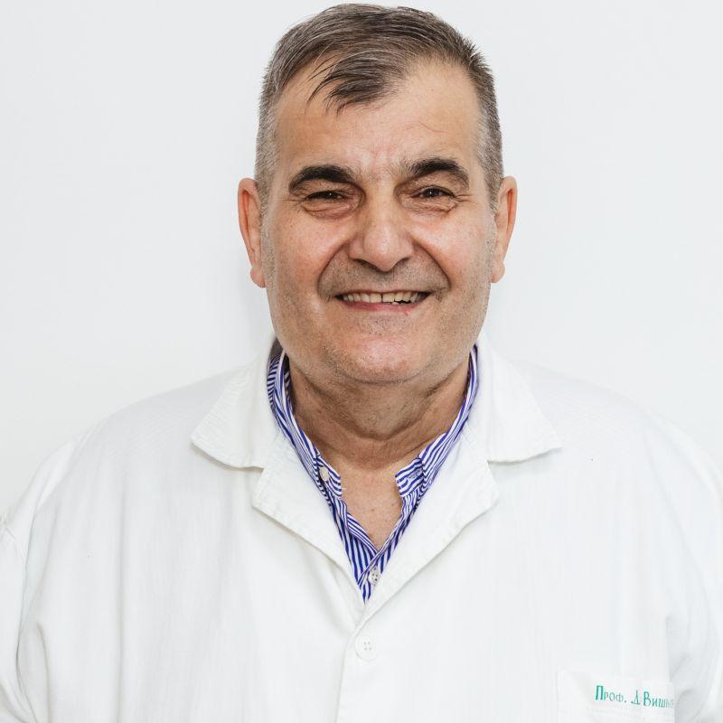 Prof Vule Višnjevac