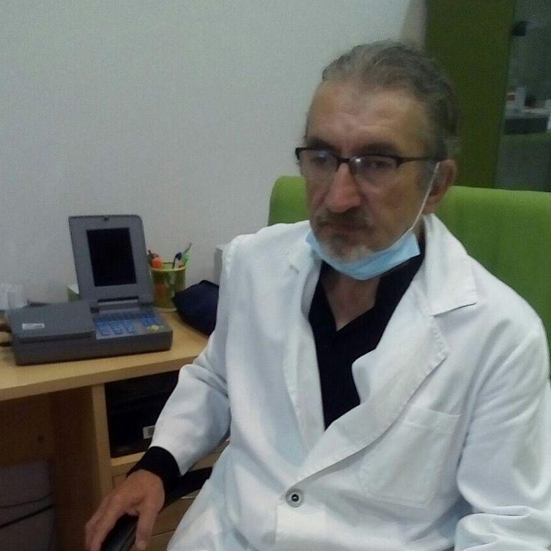 Dr Vasilije Ličanin