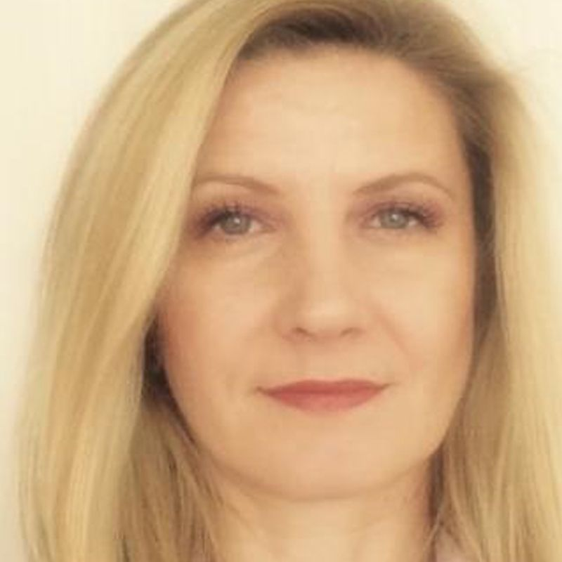 Doc dr sc med. Jelena Sotirović