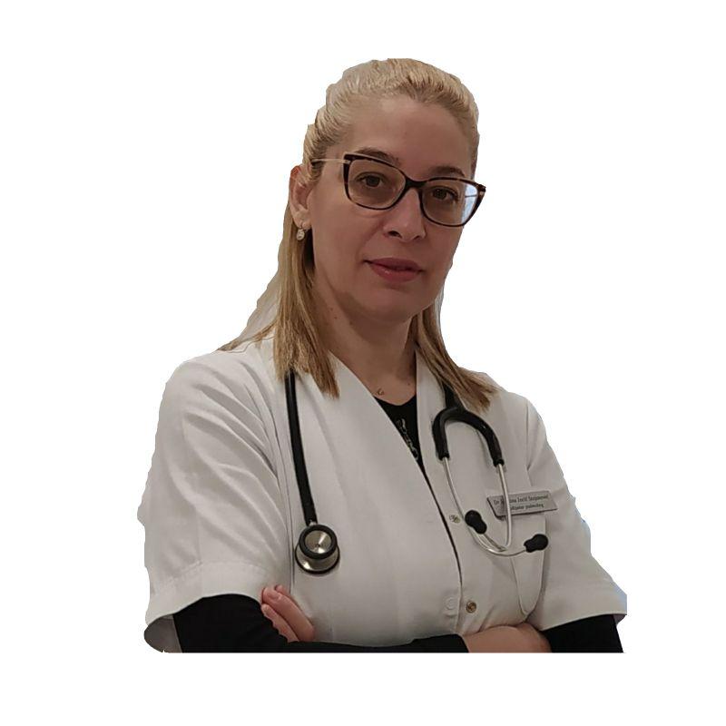 Spec. dr med Jasmina Jocić Stojanović
