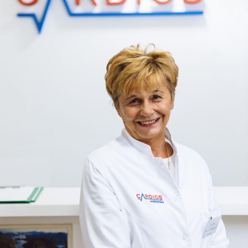 Prof.dr Slobodanka Petrović