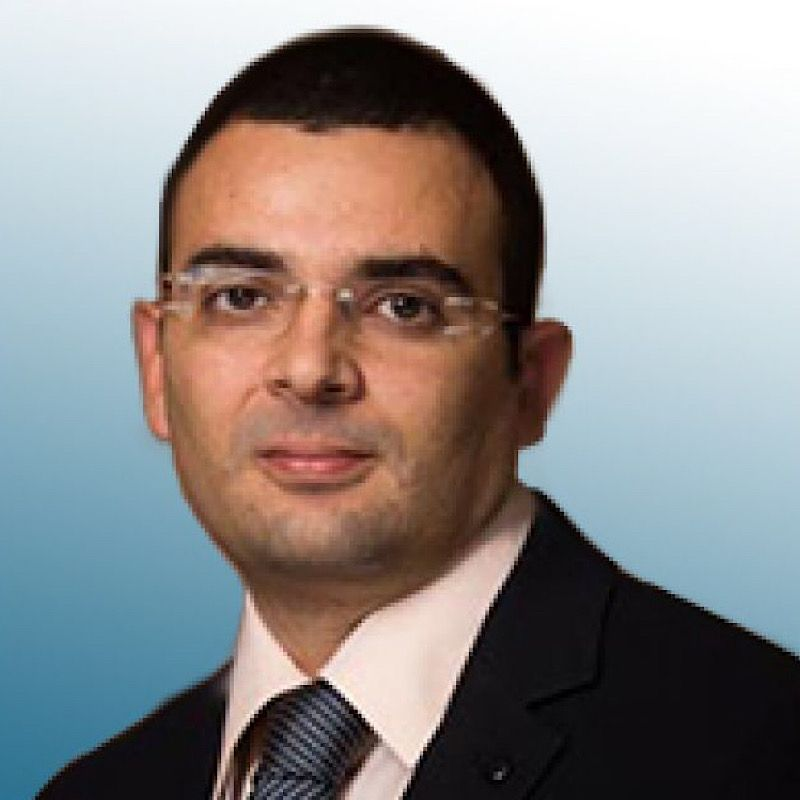 Dr Dalibor Somer