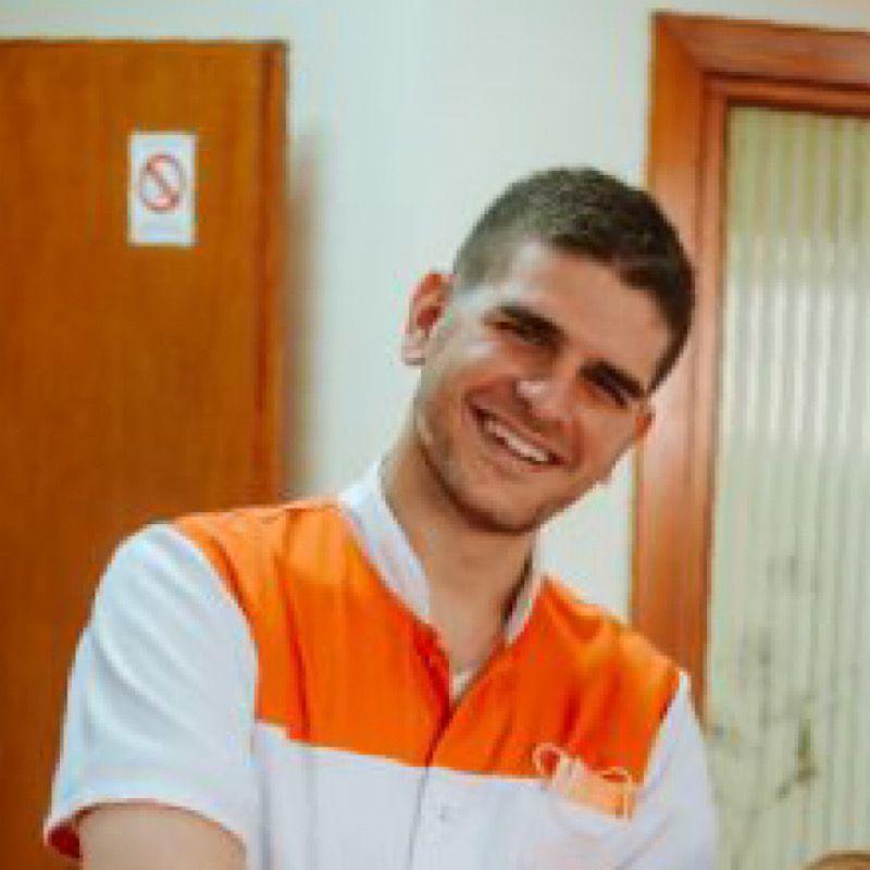 Doktor Marko Salić