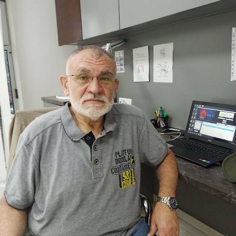 Dr Zoran Čanković