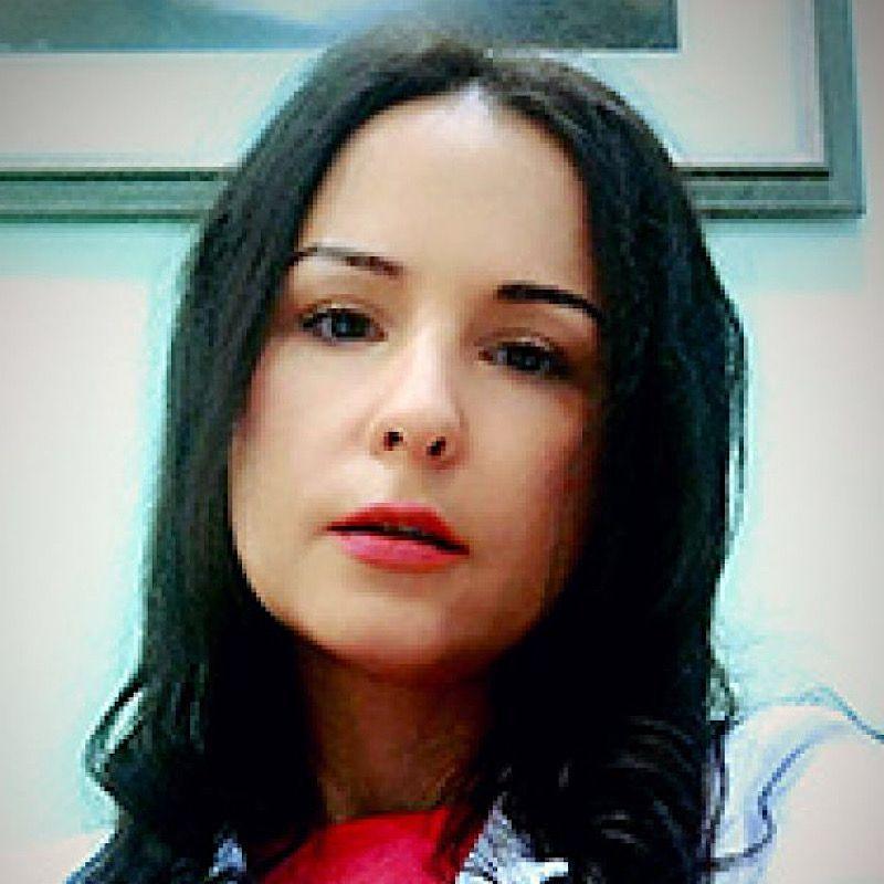 Diplomirani master psihologije Tanja Senić