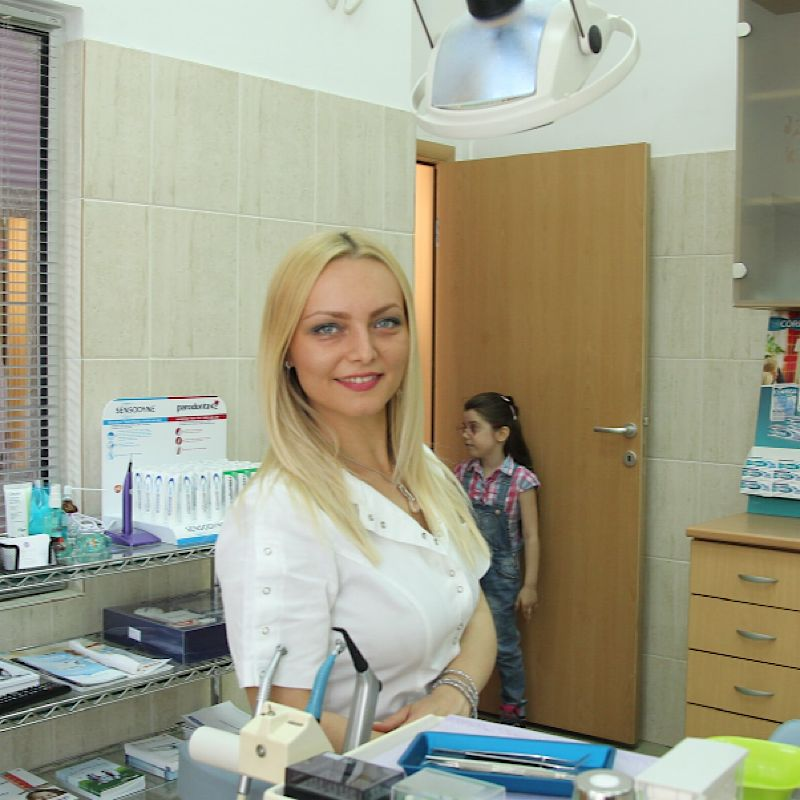 Dr Gordana Delić
