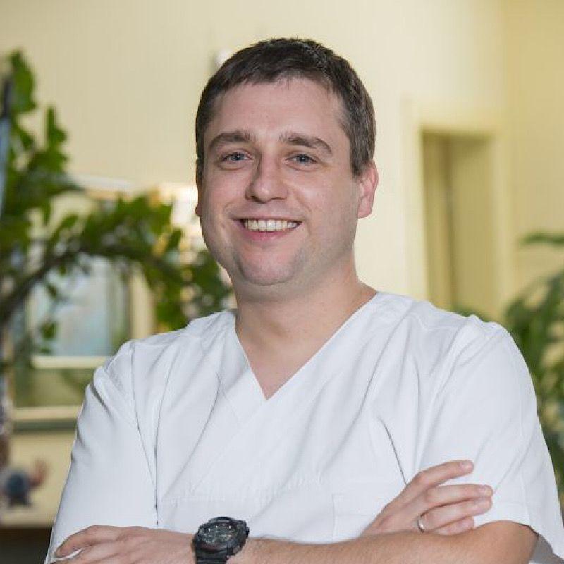 spec. dr med Ognjen Morokvašić