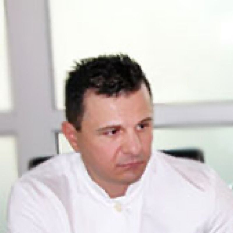 dr Miloš Pantelić