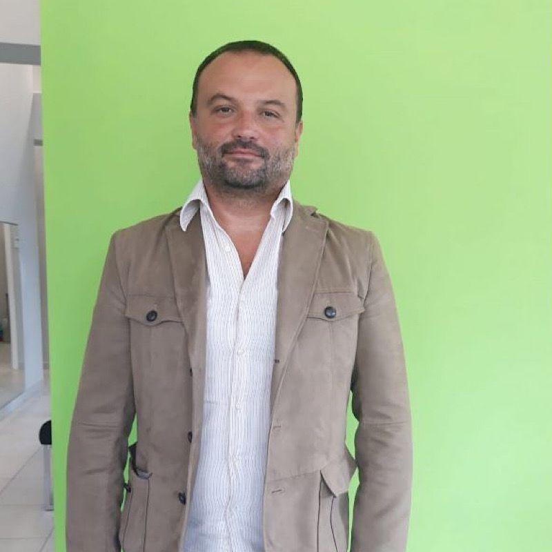 Dr spec. ortopedije Igor Elez