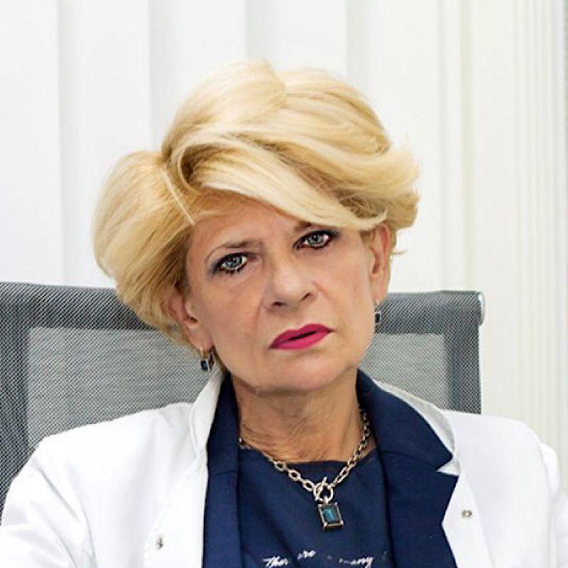 Dr Svetlana Bjelogrlić