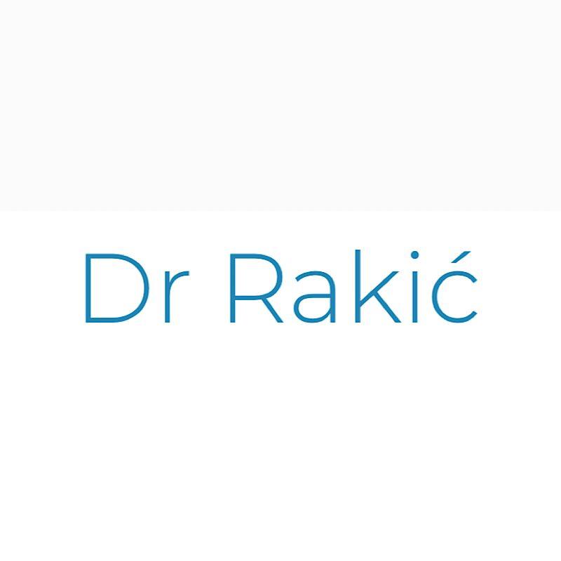 Dr Rakić