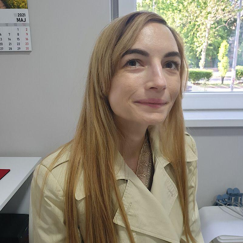 Doktor Milica Milinović