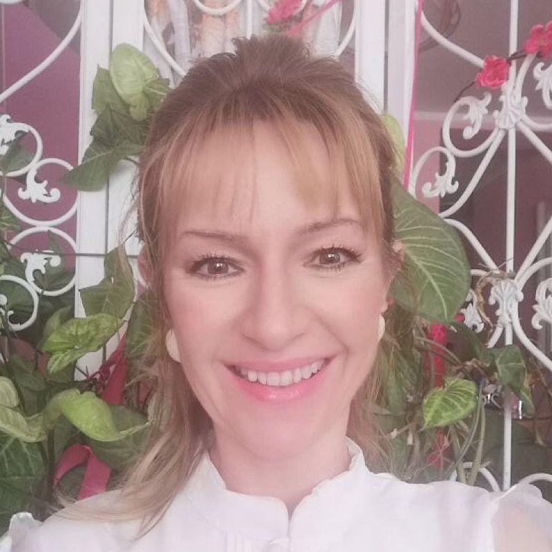 Dr spec. fizikalne medicine i re Tatijana Stojanović