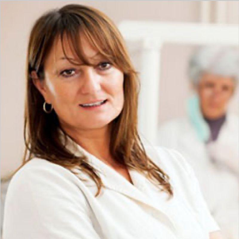 Dr Jasmina Rakic