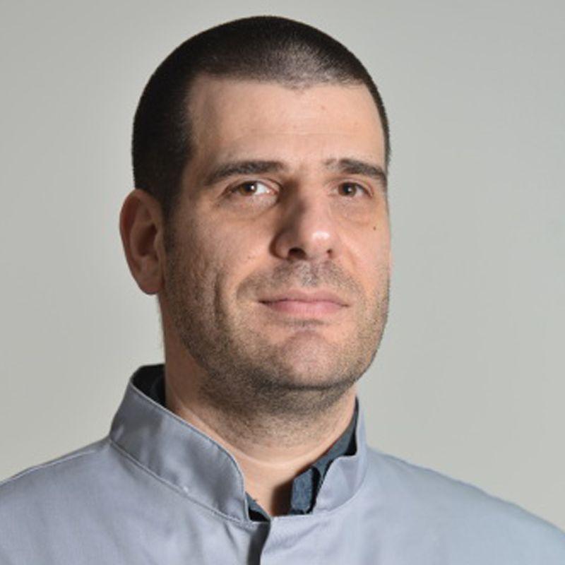 Prof. dr Aleksandar Knežević