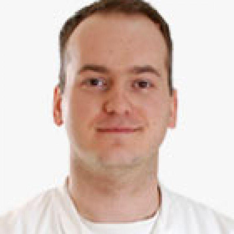 Dr Srdjan Mrdjen