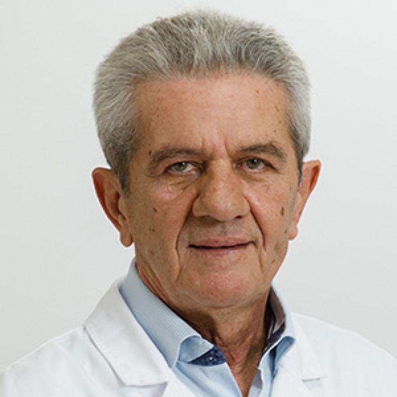Prof.dr Stevan Popović