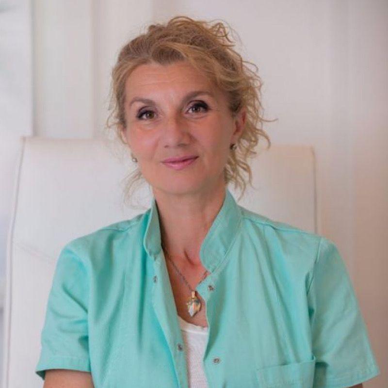 Mr.sci.med dr Gordana Pecić