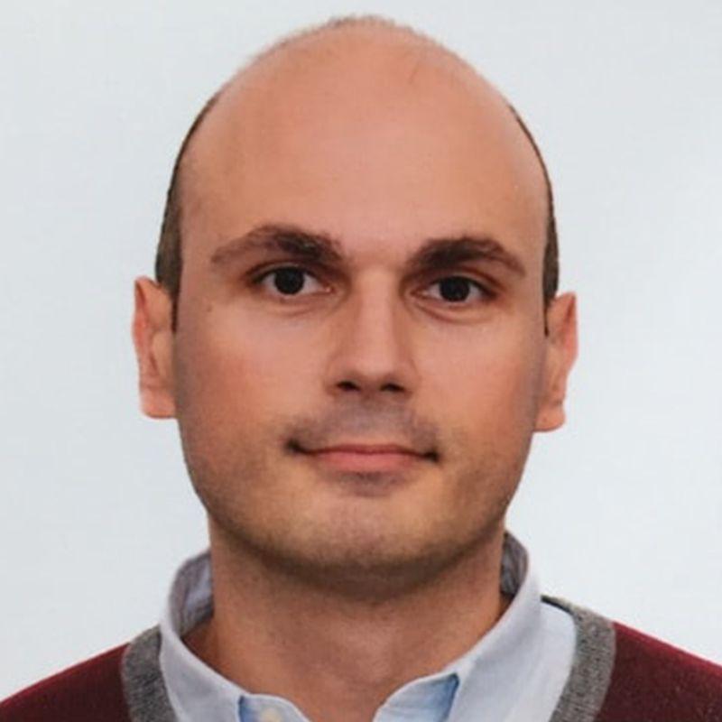 Dr. Dejan Panić