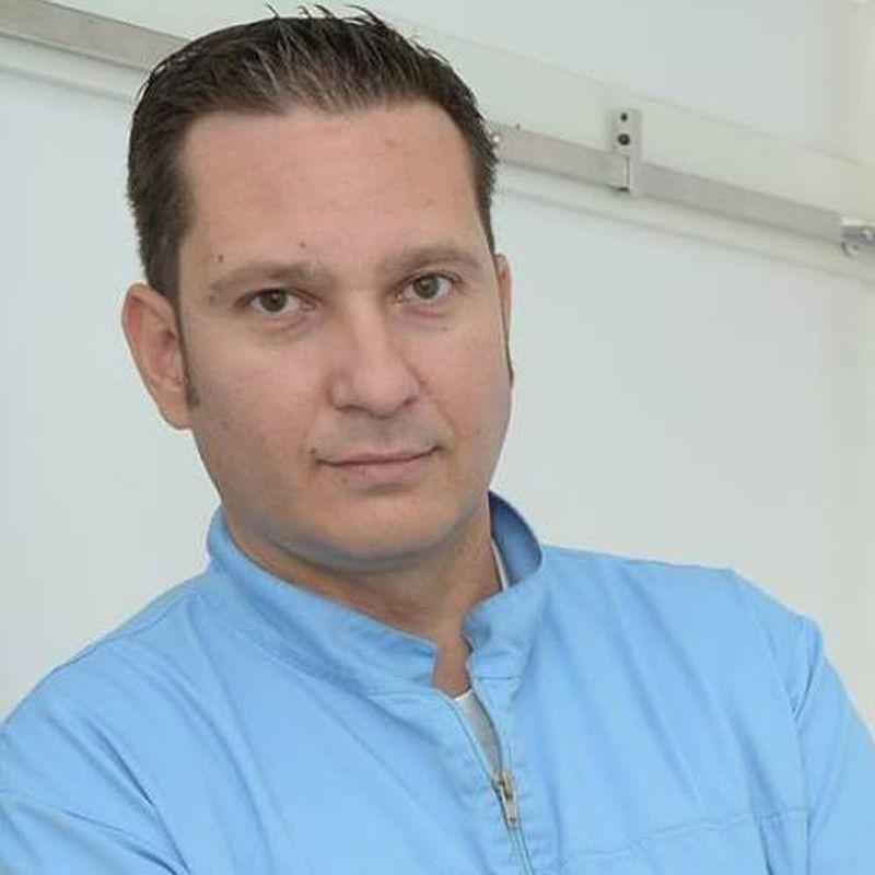 Dr Stepan Stepanović