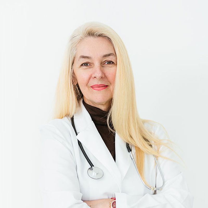 Dr Đurđevka Tenjović