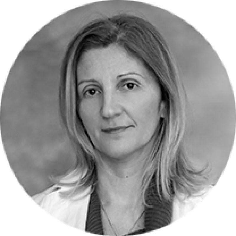 Prof. dr sci. med. Ivana Urošević