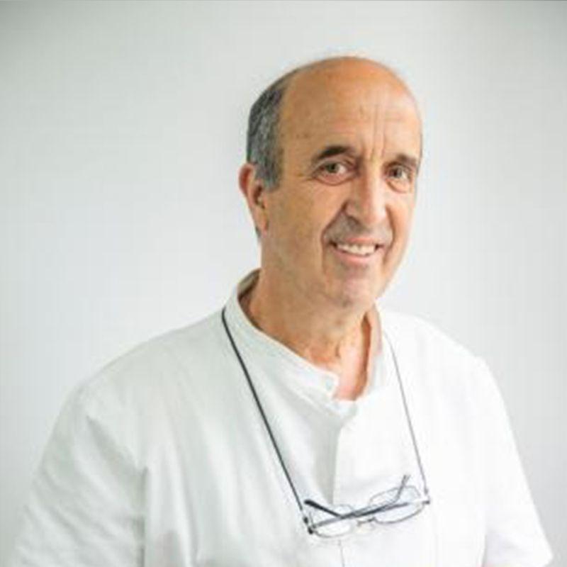 Dr Vasil Hristov