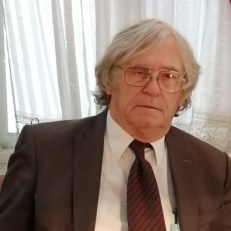 Primarijus dr Hranislav Djolić