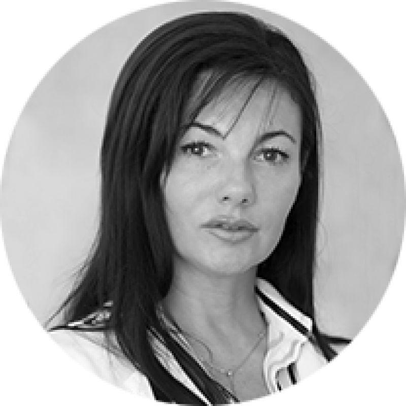 Ass. dr sci. med. Aleksandra Ilić