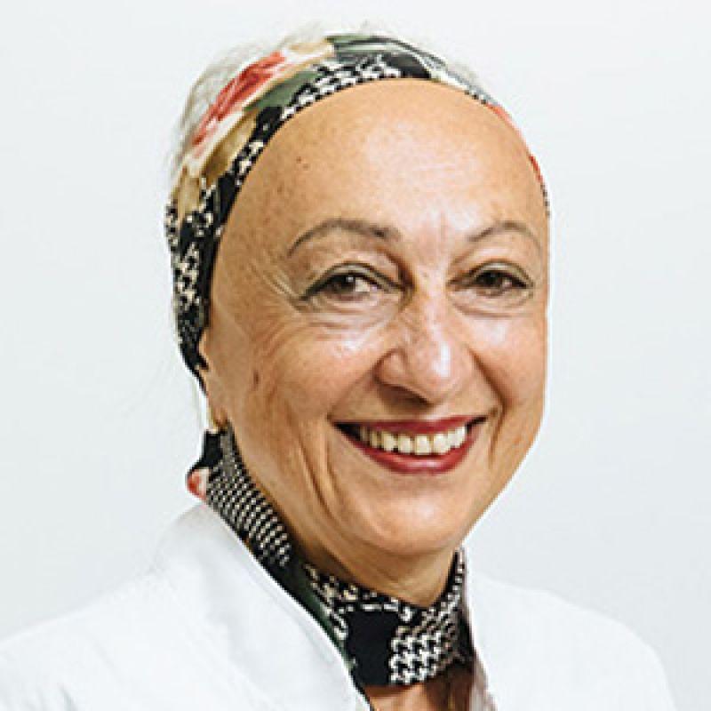 Prim. dr Branislavka Bjelica-Rodić