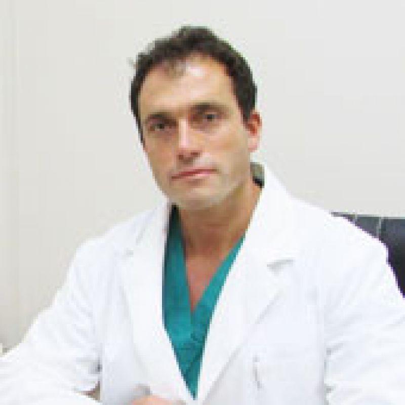 Dr Igor Meljnikov