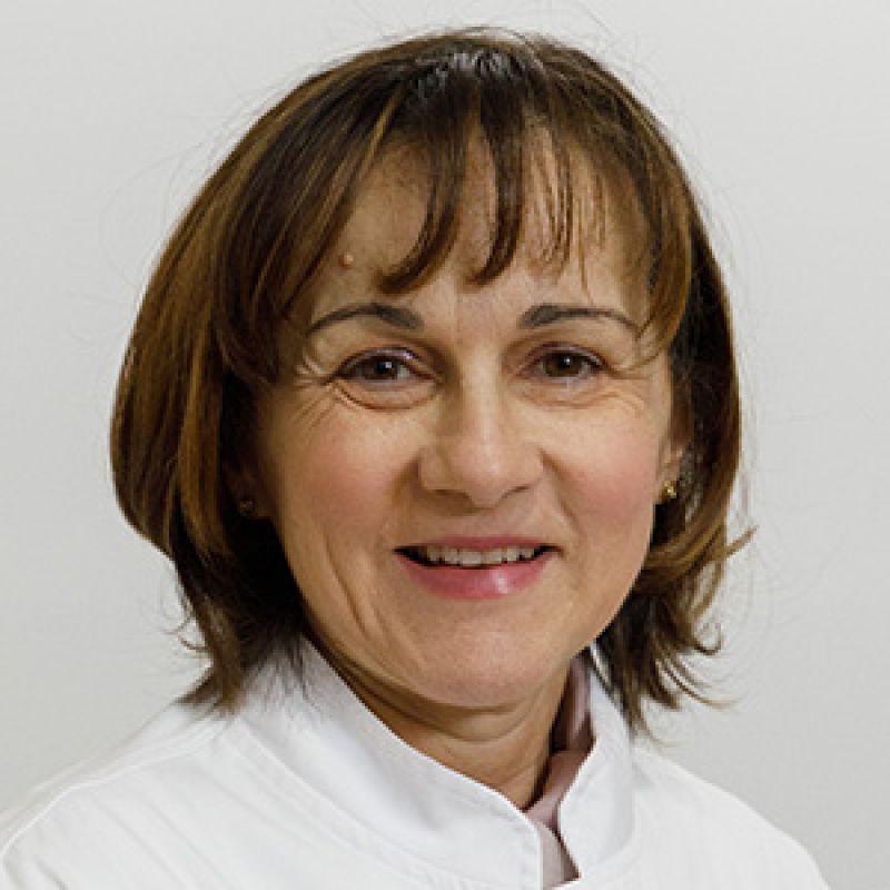 dr Ljubica Dražić