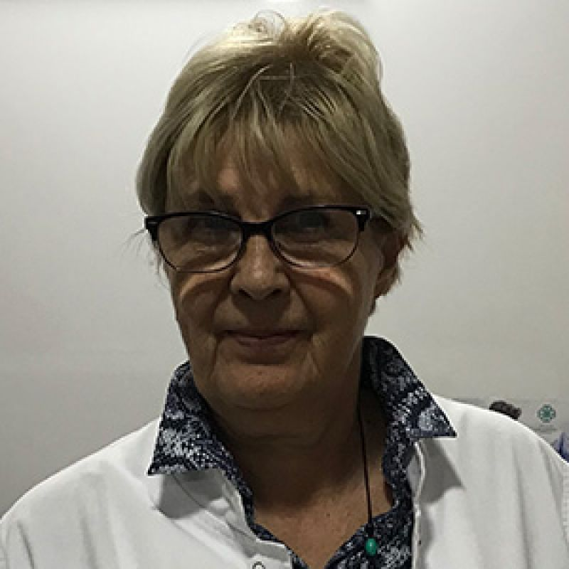Dr Sofija Sekulić