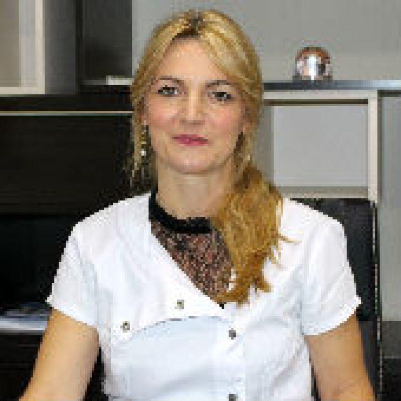 Dr Tanja Paunović