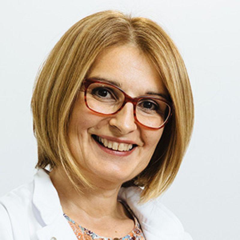 Dr Tatjana Maričić
