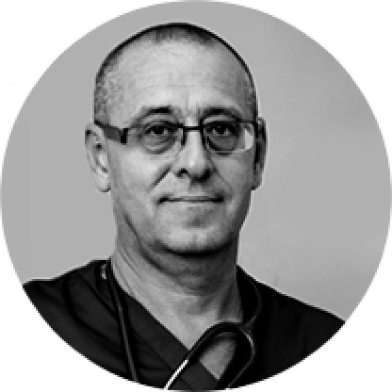 Dr sci. med. Tibor Čanji