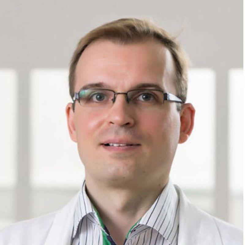 Prof. dr Jovan Lovrenski