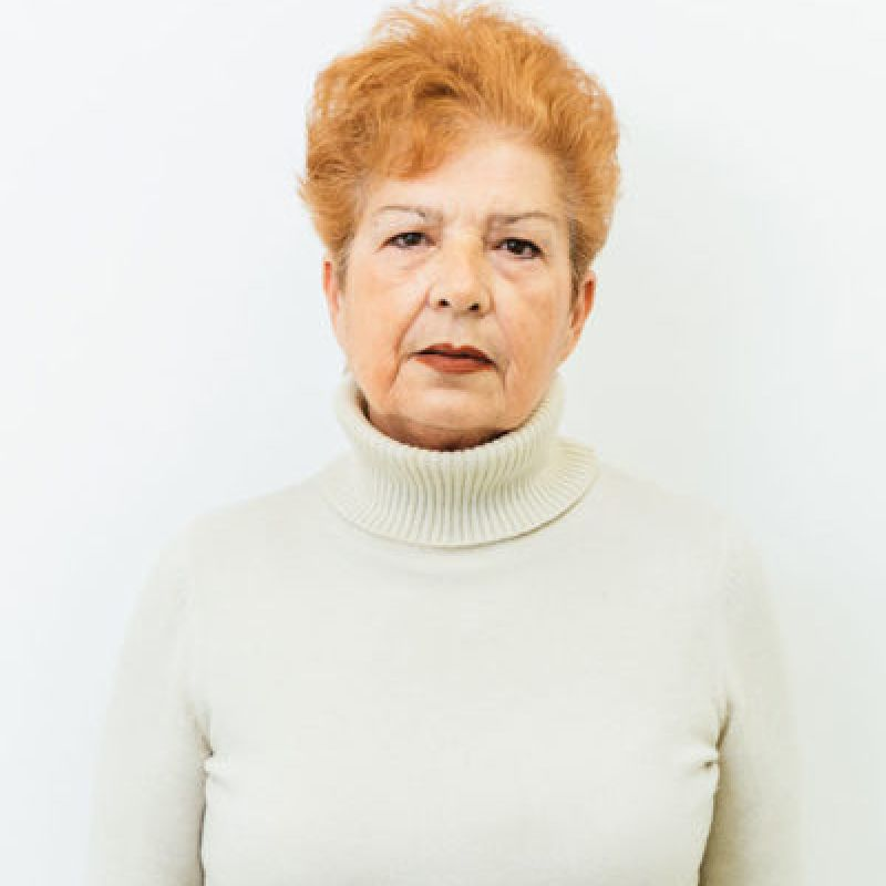 Doktor Jelena Tomić