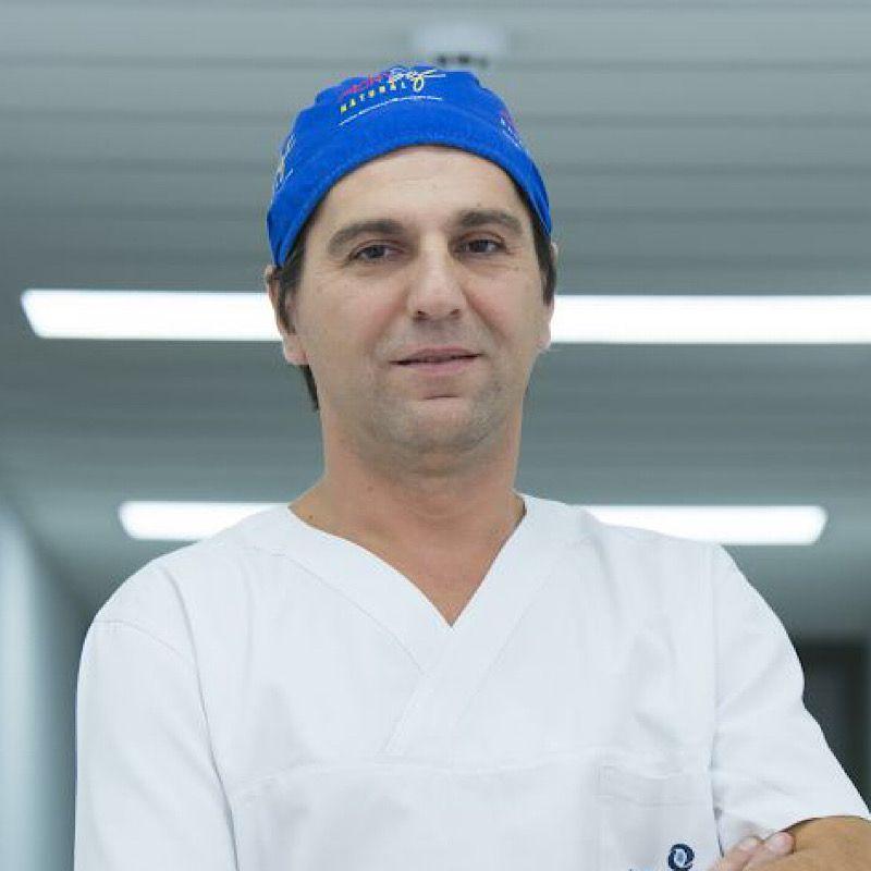 Prof. dr Vladimir Čanadanović