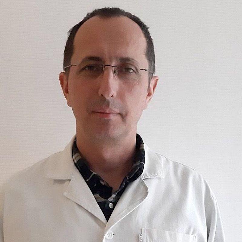 Dr Slobodan Micić