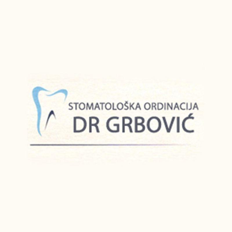 Dr Grbović