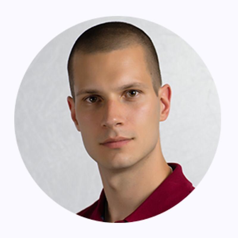 Dr Igor Nosek