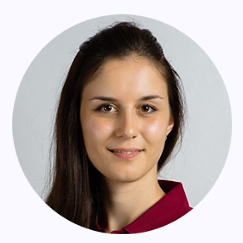 Dr Nikolina Marić