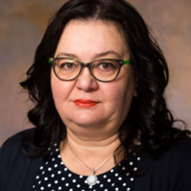 Dr Biljana Radišić