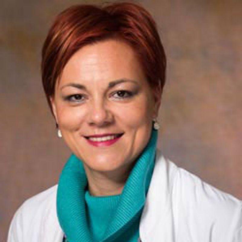 Dr Marija Bjelobrk